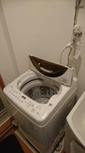龍ケ崎市の洗濯つまり