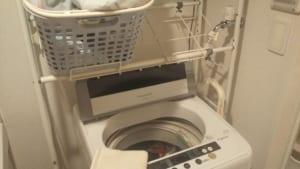 稲敷市の洗濯つまり