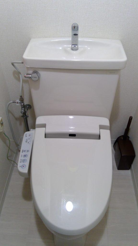 下野市でトイレつまりトラブルを解決