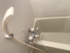 浴室つまり