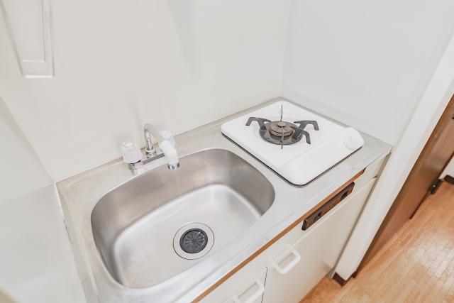 水回りのお掃除方法とメンテナンス