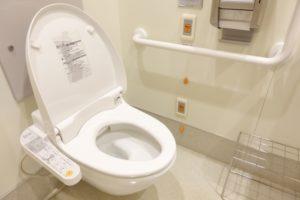 トイレ水漏れ解決
