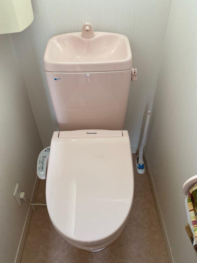 宇都宮市でトイレつまりトラブル解決